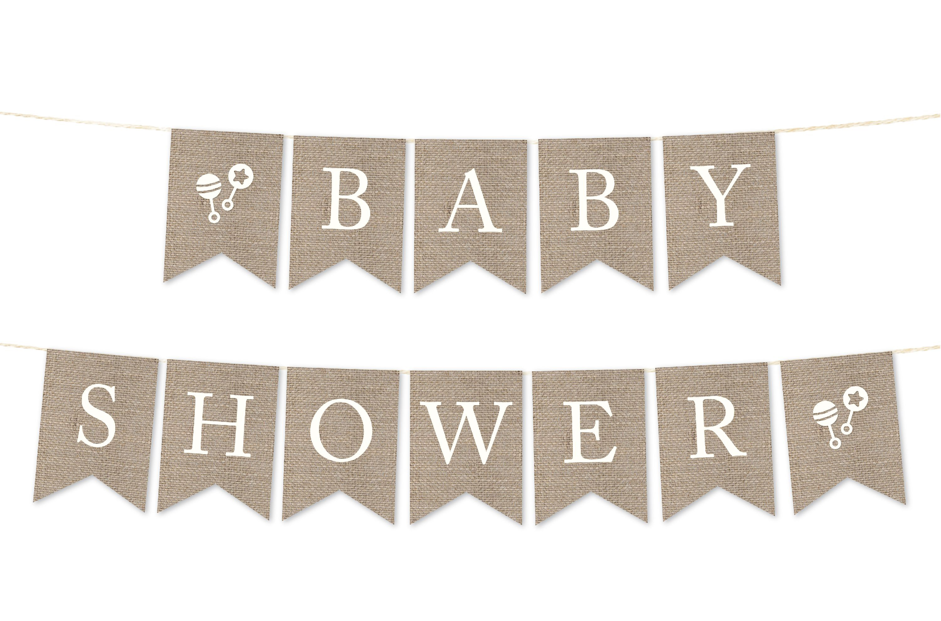 10 Party Favors for Baby Showers
