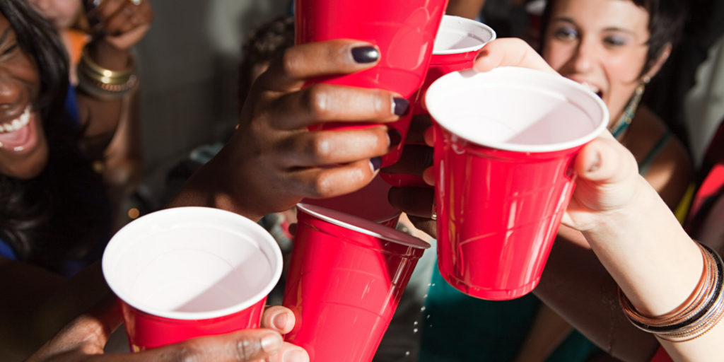 History of the Red Solo Cup