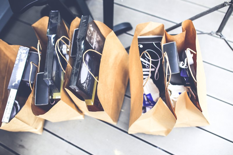 All Things Swag Bags